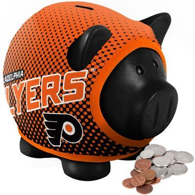 Forever Collectibles NHL Sweater Piggy Bank NHL Team: P