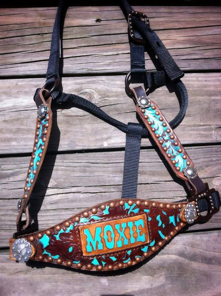 Barrel Racer Racing Round Silver Concho for Bridle Breast Collar Belt etc.