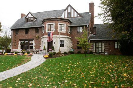Lambda Chi Alpha, Butler University | Fraternity Houses ...