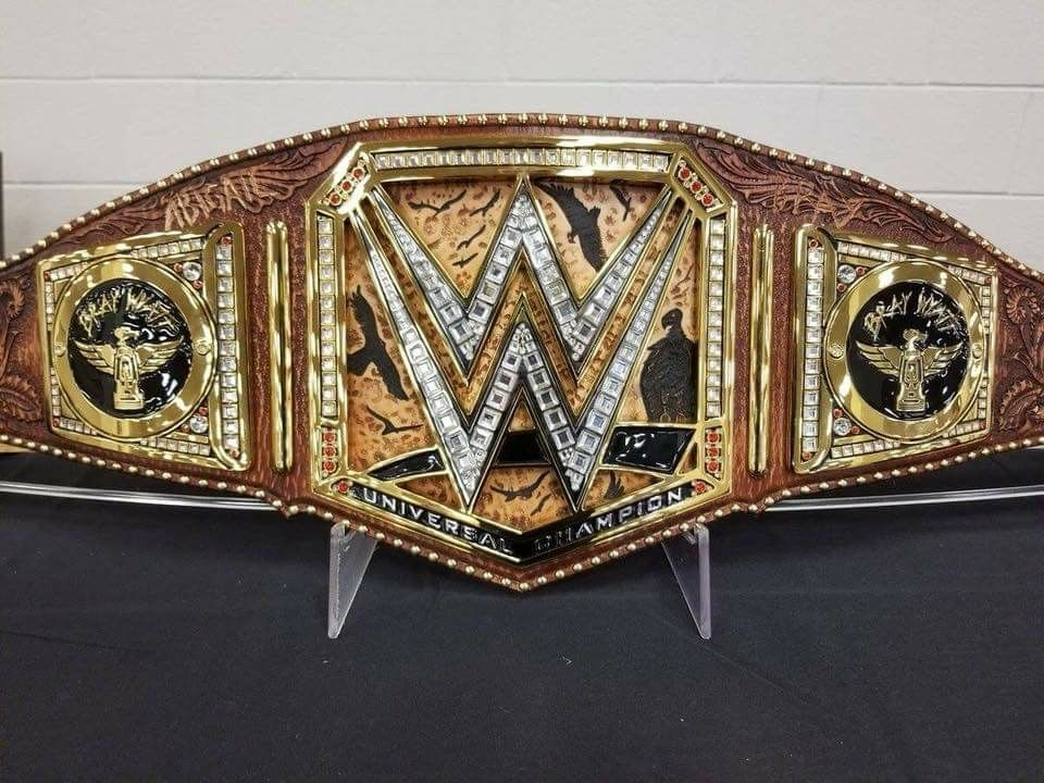 Discover ideas about Wwe Championship Belts