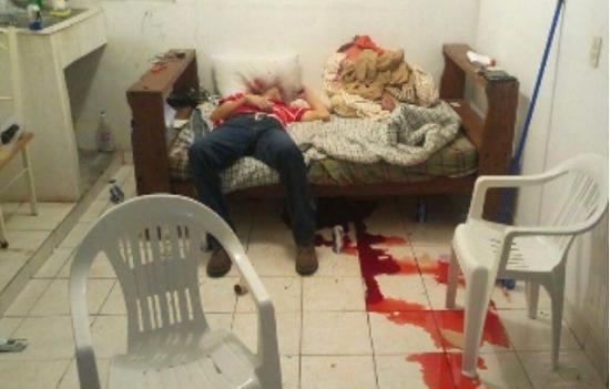 Ejecutan y decapitan a Sicario frente a sus hijos - http://www.esnoticiaveracruz.com/ejecutan-y-decapitan-a-sicario-frente-a-sus-hijos/