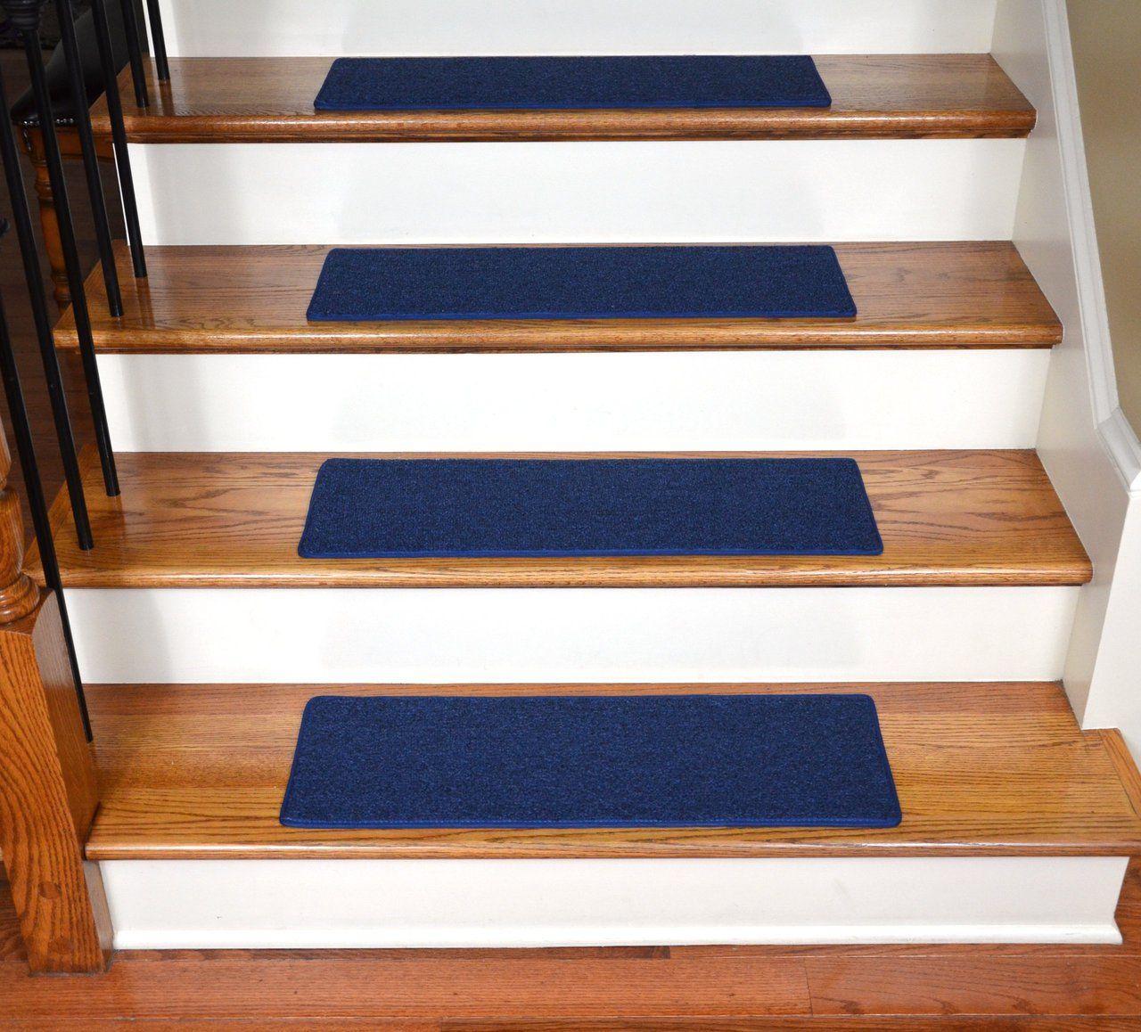 Best Dean Non Slip Tape Free Pet Friendly Diy Carpet Stair 400 x 300