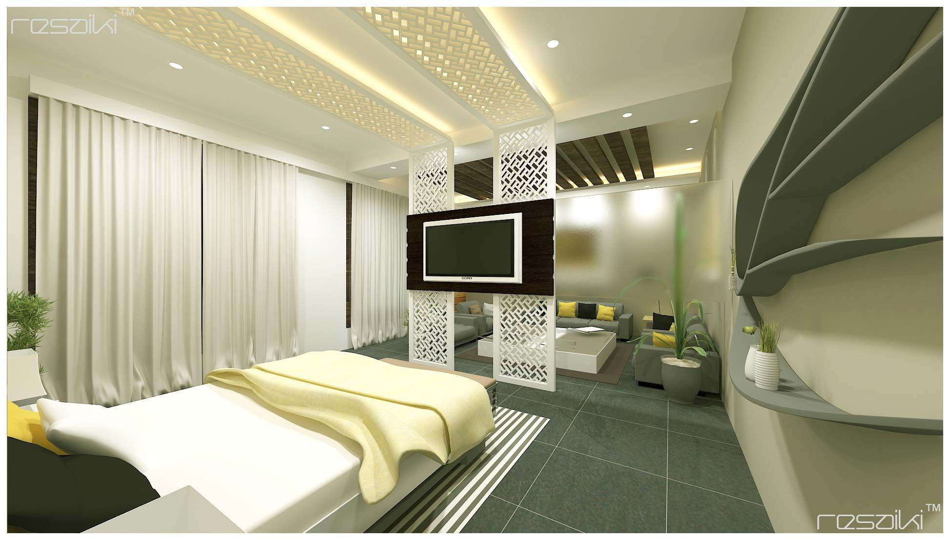 Resaiki interiors is the top  best interior designers in delhi noida gurgaon also resaikiinterior on pinterest rh