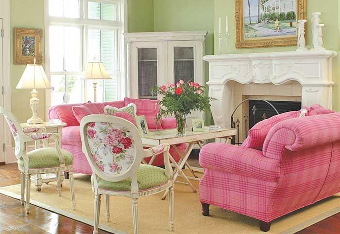 Living Room Color Schemes | Better Homes & Gardens