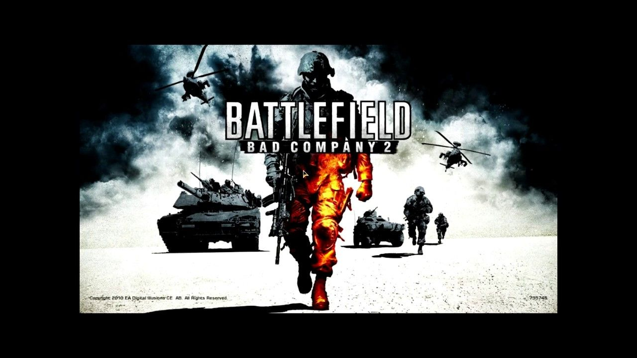 How To Download And Install Battlefield 2 Bad Company Free With