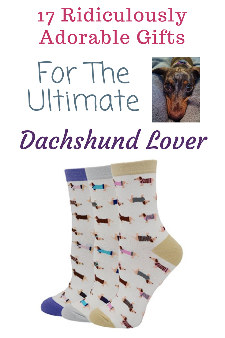 d90d46fe10 Dachshund Gifts | Ideas for all of your friends, or your mom! I love these  products, they are so funny. Who doesn't love gifts related to our favorite  ...