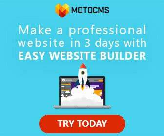 Turn Your Business Idea Into Life with MotoCMS Website Builder All You Need