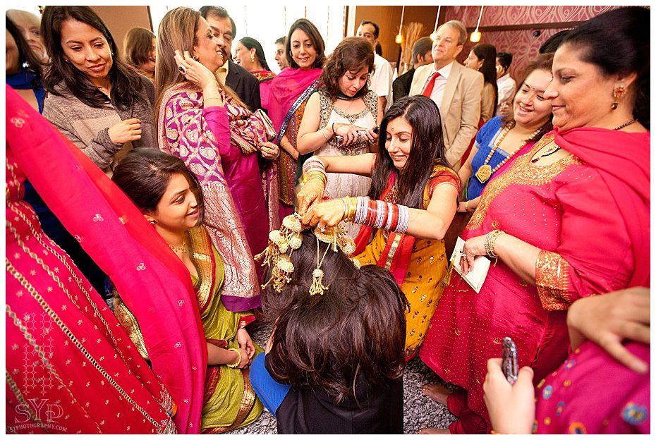 Chura Ceremony