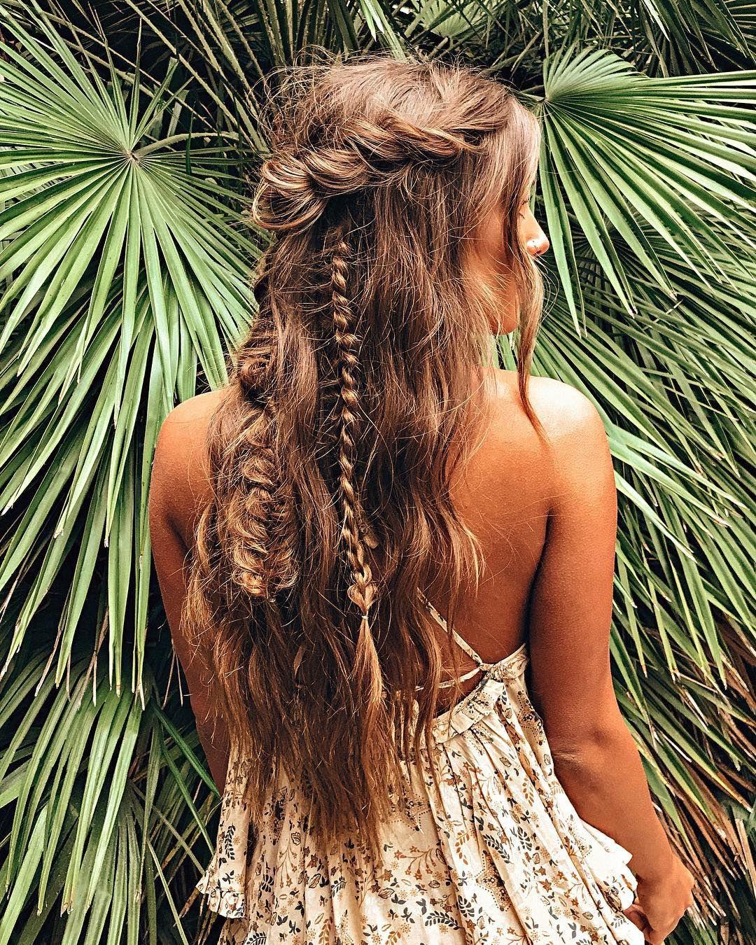 243 3k Followers 258 Following 3 771 Posts See Instagram Photos And Videos From Jamie Kidd Jamienkidd Hair Styles Hippie Hair Long Hair Styles