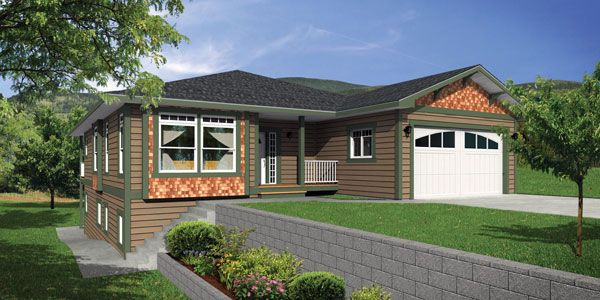Large Selection Of Basement Ready Modular Home Plans