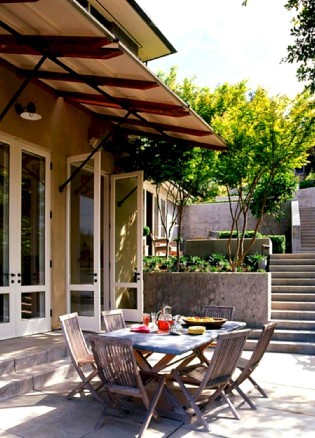 35 Marvelous Small Outdoor Patio Ideas On A Budget With Images Diy Patio Outdoor Patio Decor Outdoor Patio Designs