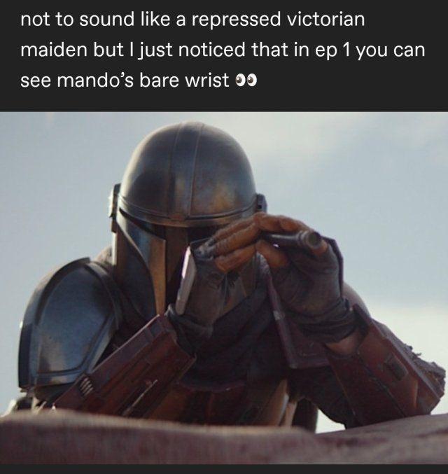 The Mandalorian Tumblr Star Wars Memes Star Wars Humor Star Wars Fandom
