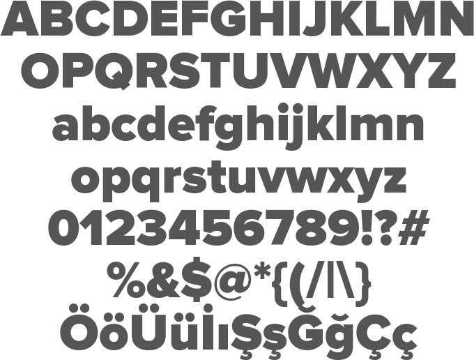 Proxima Nova is also a nice font that has numbers that are