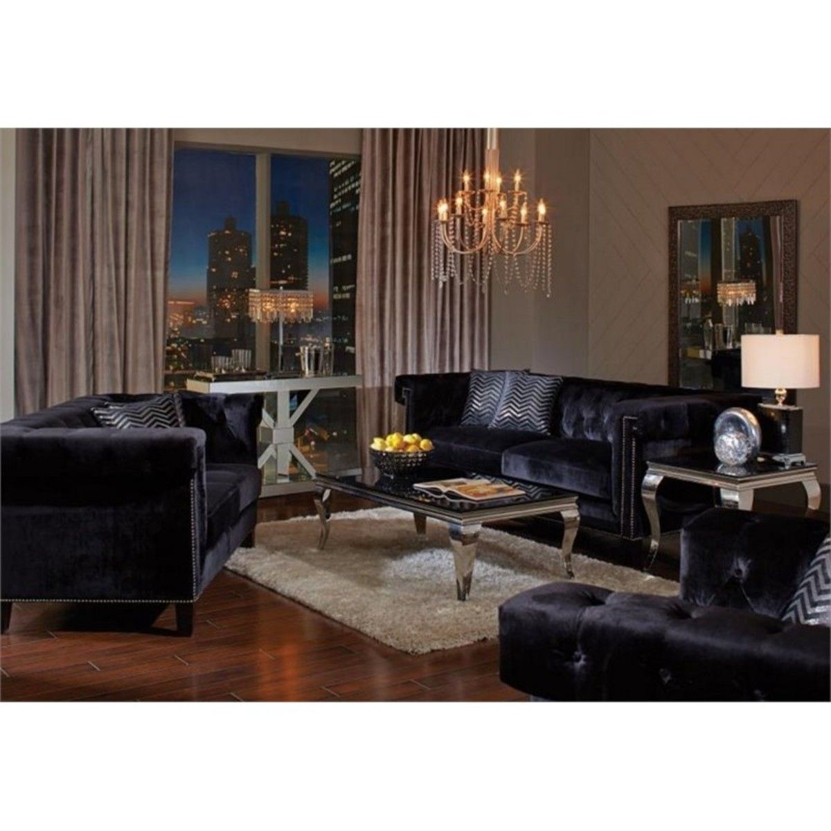 32+ 2 piece living room set black ideas in 2021