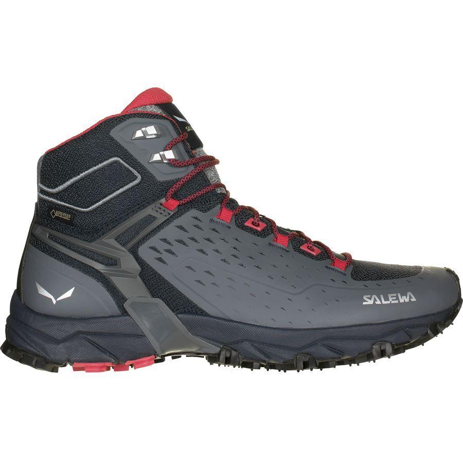 Alpenrose Ultra Mid GTX Shoe - Women's