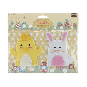 Pack of 2 easter egg warmers easter gifts pinterest babies babies negle Image collections