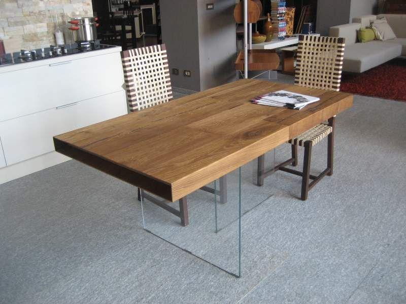 tavolo Air wildwood lago e piano in legno Air wildwood. in vendita ...