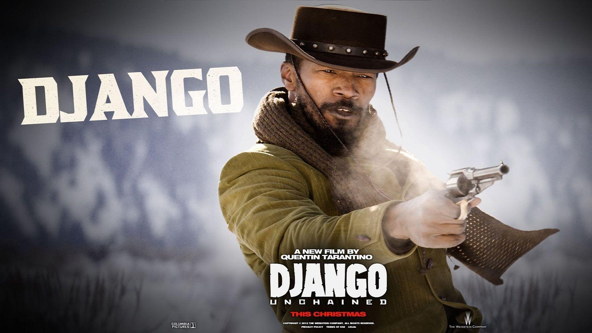 Django Wallpaper Hd Wallpaper At Wallpapersmap Com Django Unchained Django Unchained Soundtrack Soundtrack