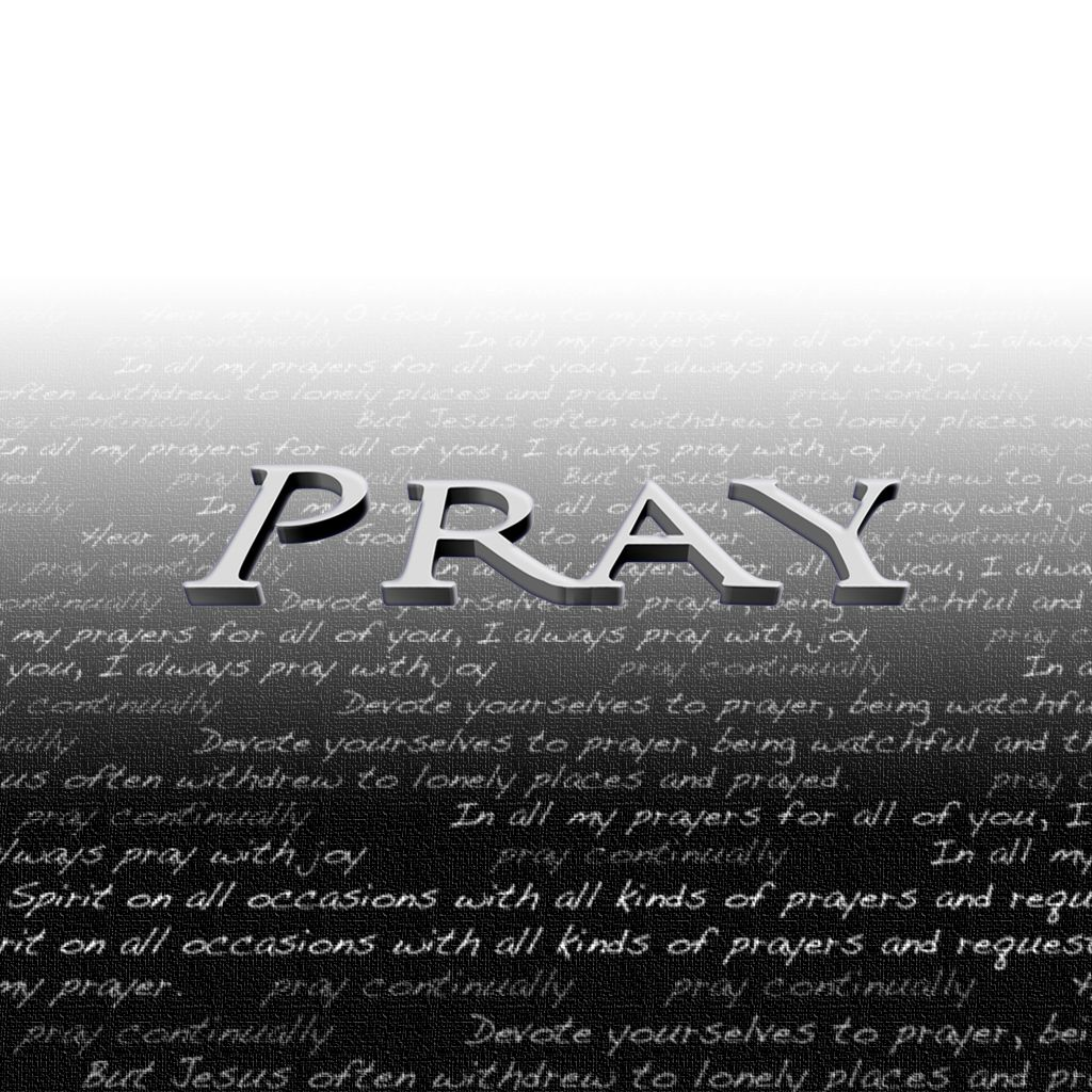 Colossians 4 2 Ipad Christian Wallpaper Prayer Pray Always Continuously Bible Lock Screens 1024x1024