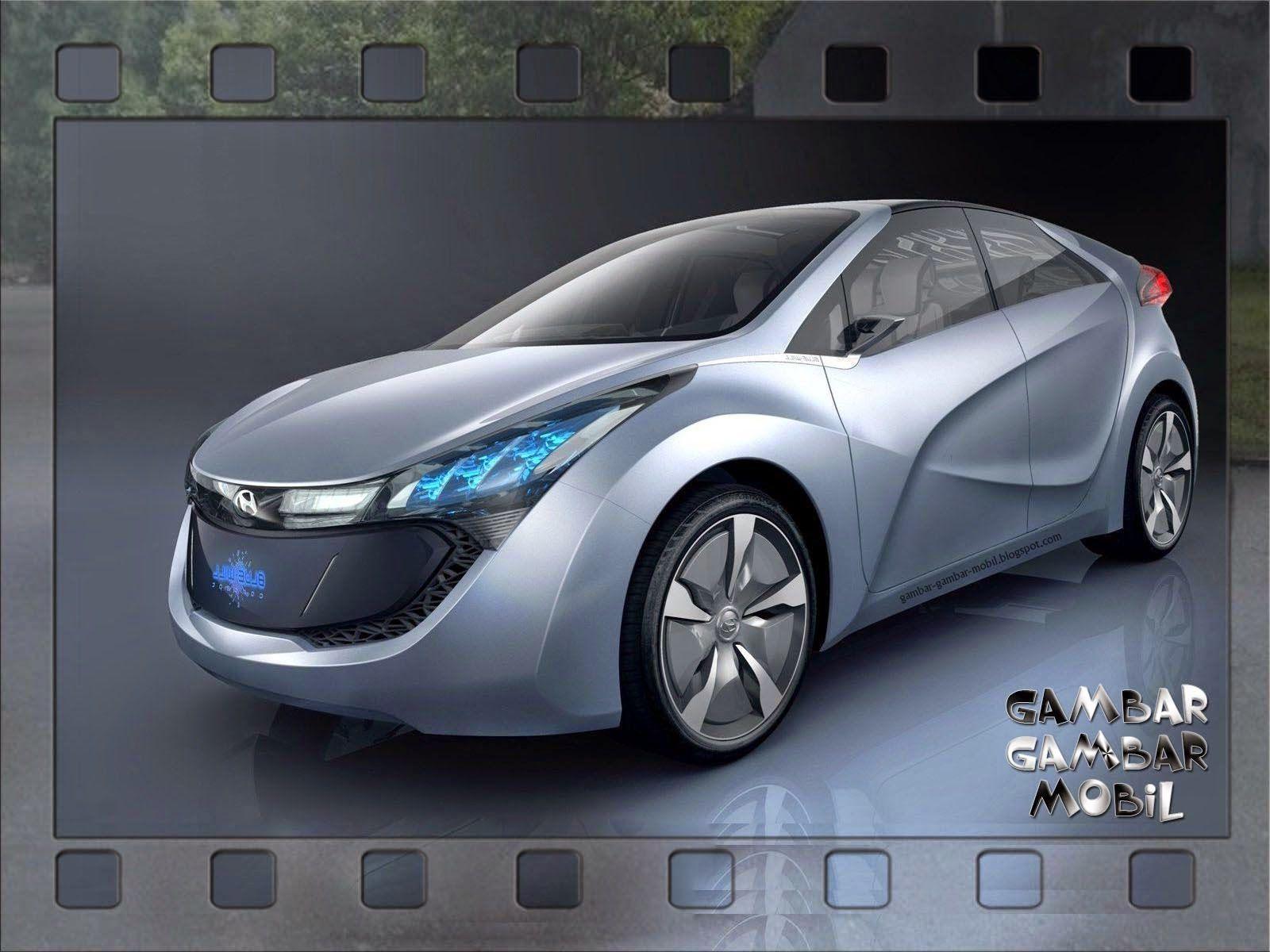 Gambar Mobil Hyundai Gambar Gambar Mobil Mobil Gambar