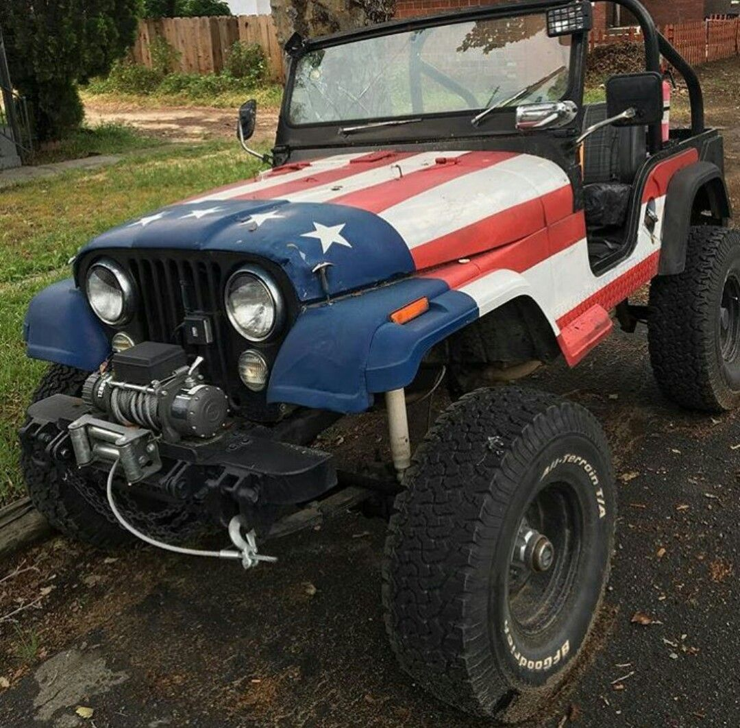 Pin By Beth On Jeeps Pinterest Jeeps Jeep Willys And Cars