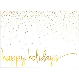 happy holidays cards for business