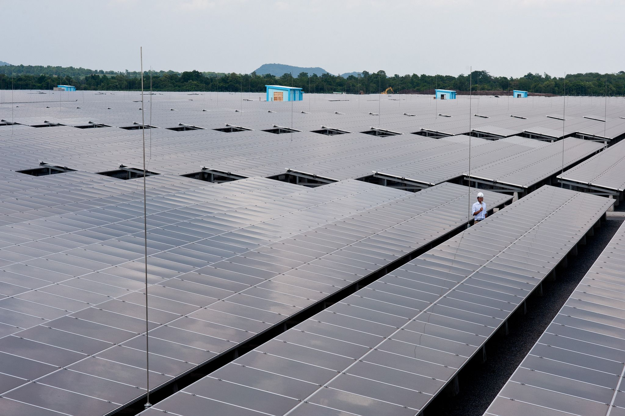 The Evaluation of Feed-in Tariff Models for #Photovoltaic System in #Thailand #SolarEnergy #SolarRooftop