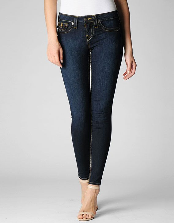 womens super skinny jeans - Jean Yu Beauty