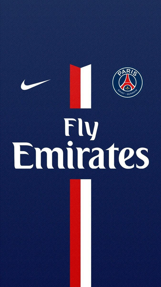 PSG IPhone Wallpaper