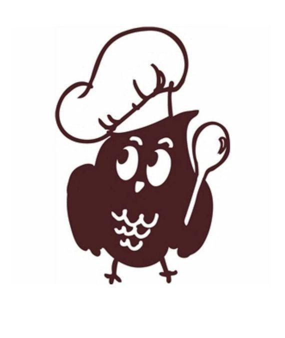 Owl Decor Vinyl Decal Stickers Vinyl Decal For Tumbler Vinyl - Owl custom vinyl decals for car
