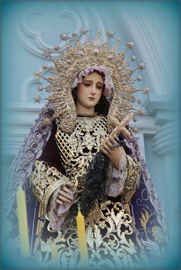 Birthday Images Of Mama Mary