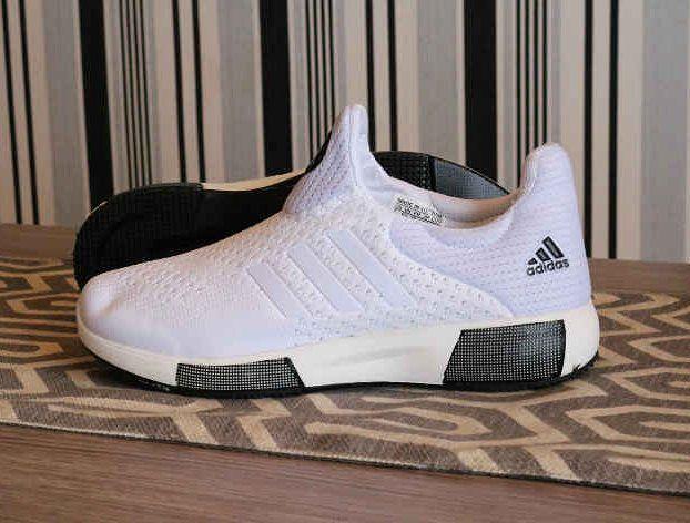 Adidas Moduro Premium Cewek White Size 37 41 Harga 320 Belum