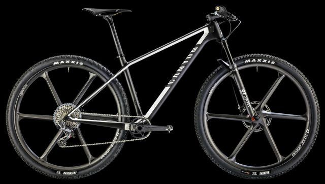 Top 25 Mountain Bikes For Billionaires Singletrack Magazine Mtb Canyon Mtb Mtb Bike