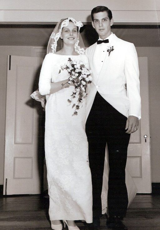 Handmade Weddings: 1965 Blast from the Past with PetereneDesign ...
