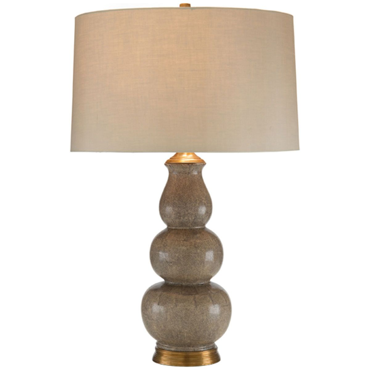 John richard shagreen gourd table lamp lamps pinterest john richard shagreen gourd table lamp geotapseo Image collections
