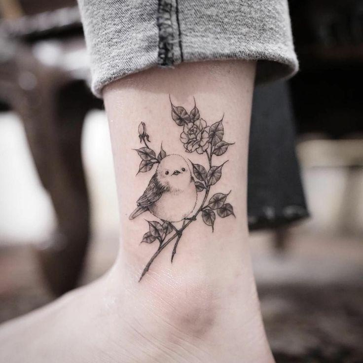 Zweig Tattoo