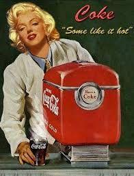 Resultado de imagem para coca cola old ads | Coca Cola