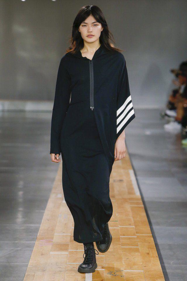 Y-3  VogueRussia  menswear  springsummer2018  Y3  VogueCollections 1cf0dad71
