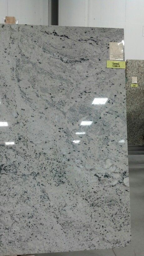 Siberian White Granite With Images