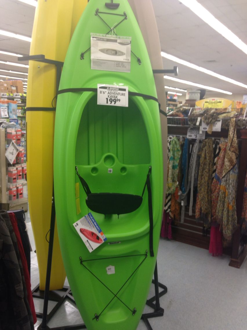 Job Lot Kayak : kayak, Kayak, Kayaking,, Appliances,