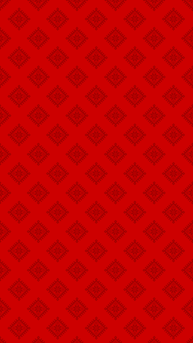 Art Creative Red Pattern Grid Structure HD Hd Iphone 5 WallpapersPhone