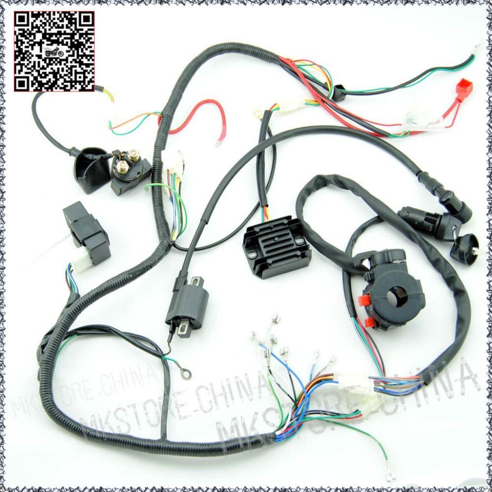Lifan 250 Atv Wiring Diagram Wirdig Wiring Diagram Atv Drift Trike Trike