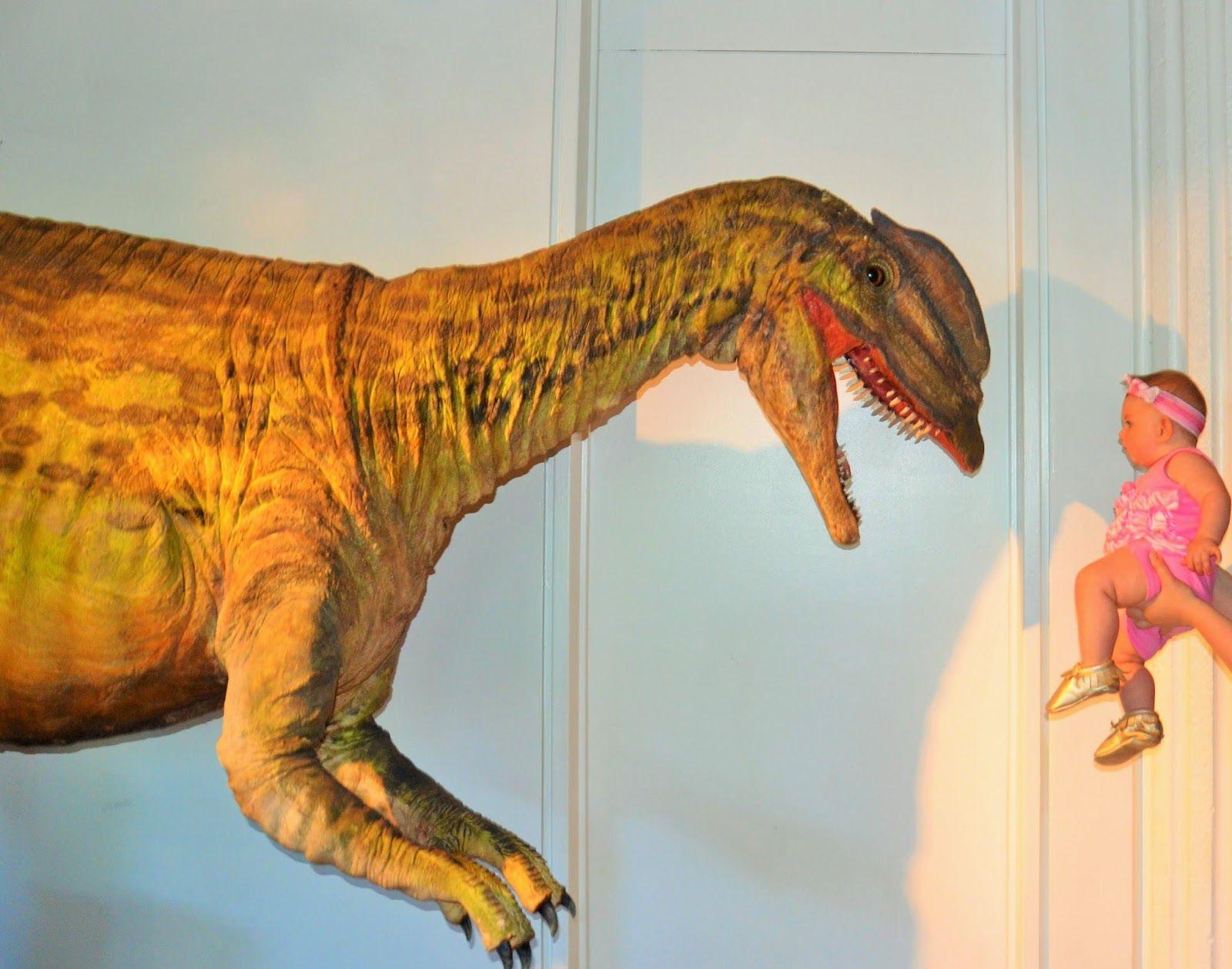 Dino LOVE #nofear
