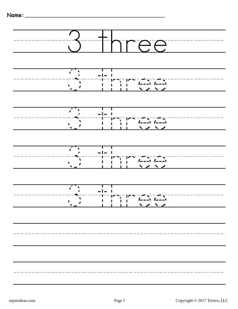 number tracing worksheets 1 20 numbers number tracing tracing worksheets handwriting practice. Black Bedroom Furniture Sets. Home Design Ideas