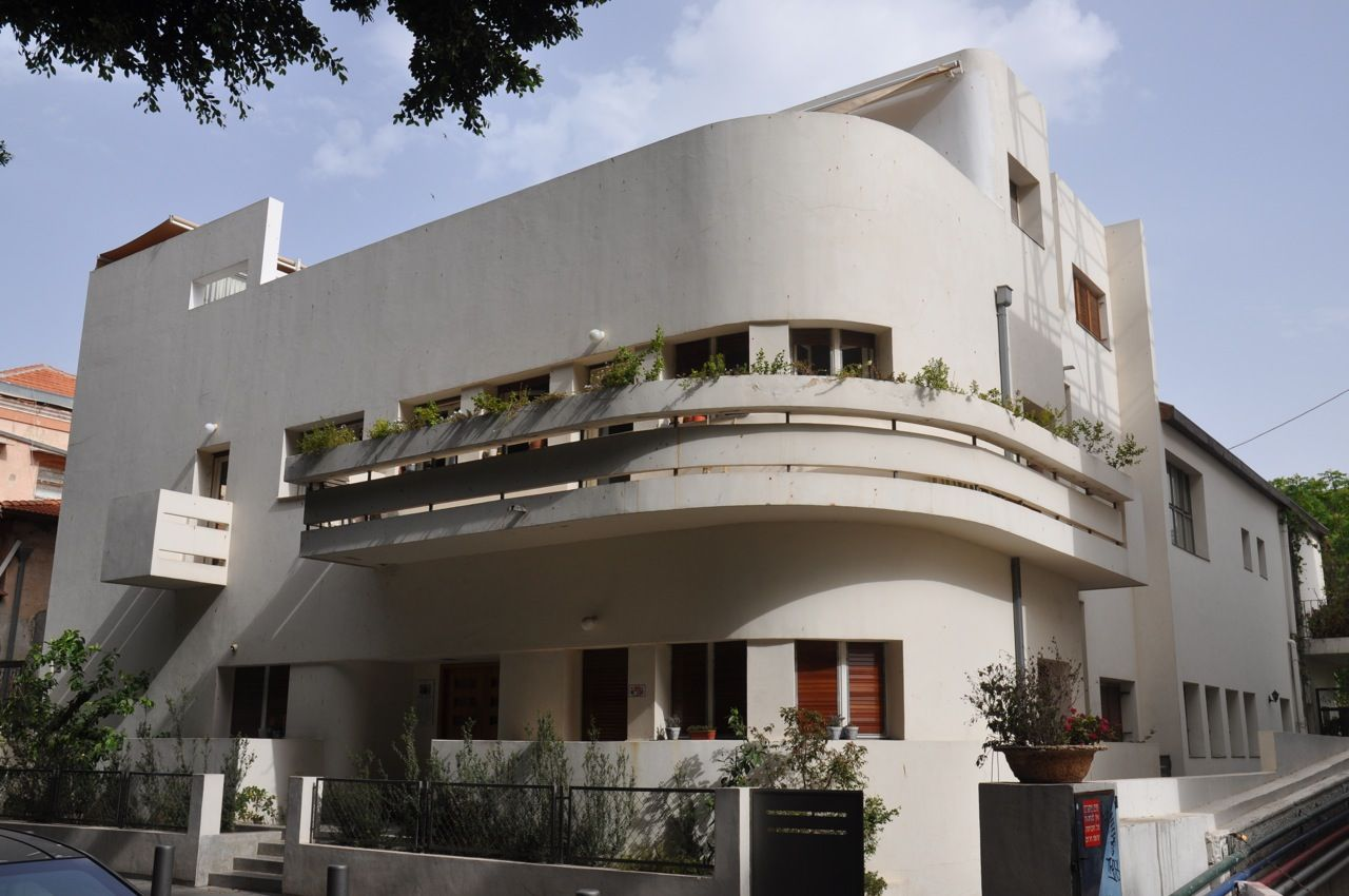 Pin auf Architecture Bauhaus