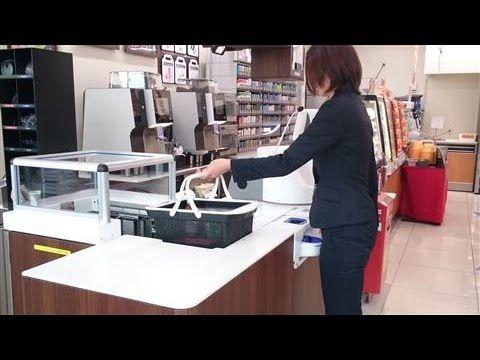❝ El supermercado del futuro según Panasonic [VÍDEO] ❞ ↪ Vía: Entretenimiento y Tecnología en proZesa