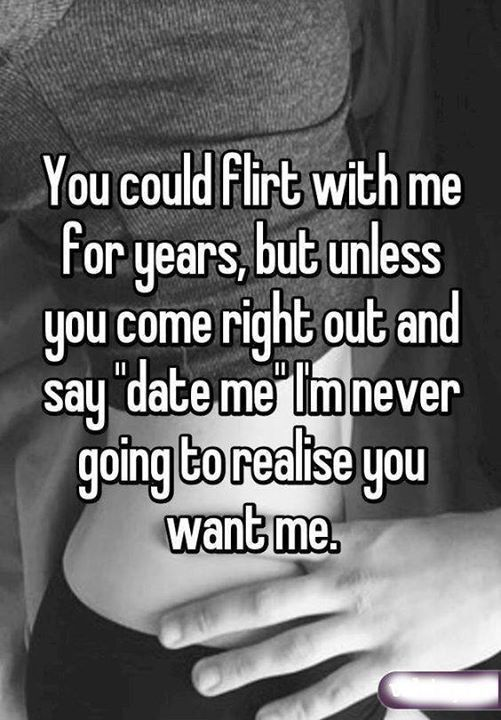 flirting signs he likes you like quotes funny pictures
