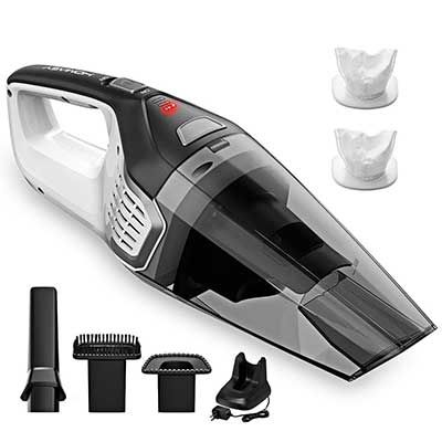 Top 10 Best Handheld Vacuums Cleaners In 2019 Reviews