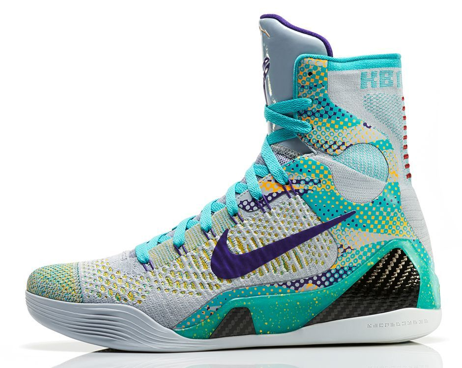 kobe bryant shoes 9