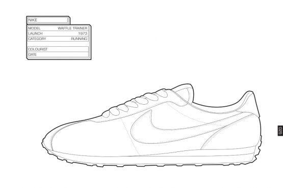 003 153 Jpg 555 370 Sneakers Nike Cortez Sneaker Sneakers Nike